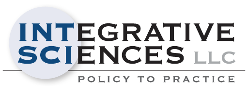 Integrative Sciences Policy to Practice
